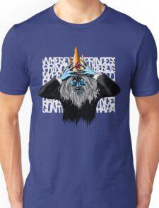 The Freezing Joke Unisex T-Shirt