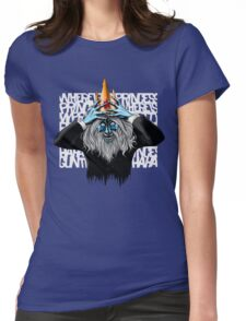 The Freezing Joke Womens Fitted T-Shirt