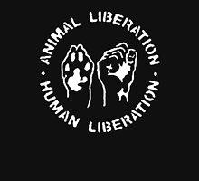 Animal and Human Liberation T-Shirt