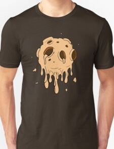 Raw Moon Dough Unisex T-Shirt