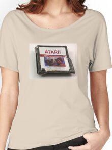 ATARI E.T. Women's Relaxed Fit T-Shirt