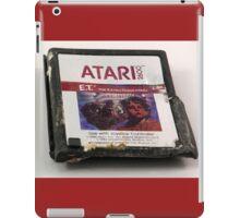 ATARI E.T. iPad Case/Skin