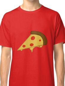 Pepperoni Pizza Classic T-Shirt