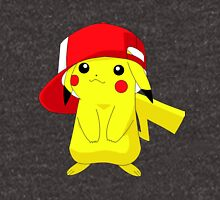Pikachu With Red Hat T-Shirt