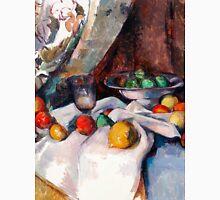 1898 - Paul Cezanne - Still Life with Apples Unisex T-Shirt