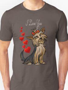 Pets Unisex T-Shirt