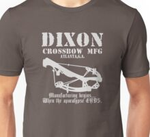 Dixon Crossbow Mfg Unisex T-Shirt
