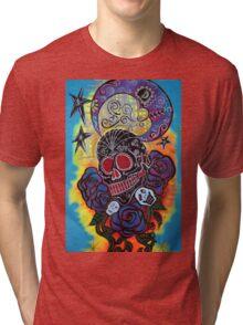 Strange Magic Tri-blend T-Shirt