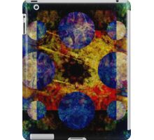 Science Fiction Romance No. 7 iPad Case/Skin