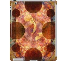 Science Fiction Romance No. 8 iPad Case/Skin