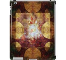 Science Fiction Romance No. 4 iPad Case/Skin