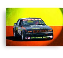 Keogh Group C Falcon Canvas Print
