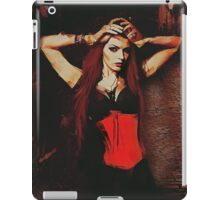 Vampire Compelled iPad Case/Skin