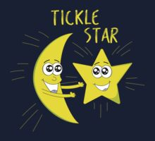 Tickle Star! Kids Tee
