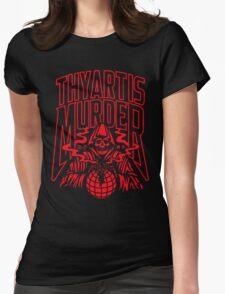 Thy Art Is Murder Womens Fitted T-Shirt