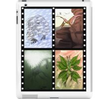 Cryptozoology, Cryptids and Forteana Series 3 iPad Case/Skin