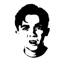 Malcolm The Middle Photographic Print