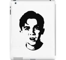 Malcolm The Middle iPad Case/Skin