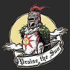 Praise the Sun by AutoSave