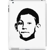 Dewey Malcolm in The Middle iPad Case/Skin