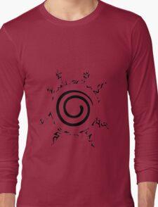 seal9tile Long Sleeve T-Shirt