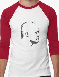 Ruthless Robbie Lawler Men's Baseball ¾ T-Shirt