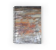 Kimmeridge 11 Spiral Notebook