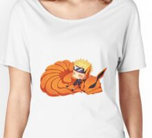 narutoandninetail Women's Relaxed Fit T-Shirt