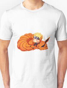 narutoandninetail Unisex T-Shirt