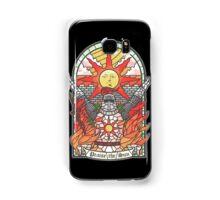 Church of the Sun Samsung Galaxy Case/Skin