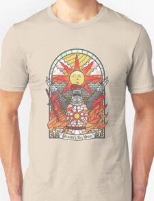 Church of the Sun Unisex T-Shirt
