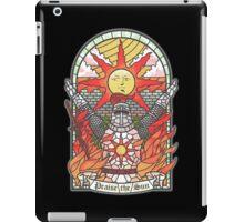 Church of the Sun iPad Case/Skin