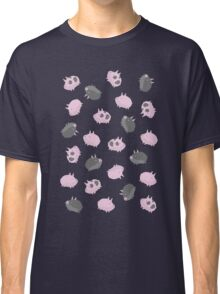 Pigs Classic T-Shirt