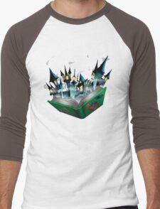 Toon - World Men's Baseball ¾ T-Shirt