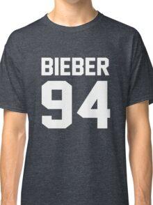 Justin Bieber 94 Classic T-Shirt