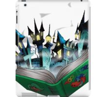 Toon - World iPad Case/Skin