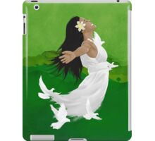 Diosa iPad Case/Skin