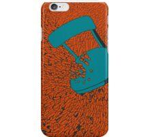 zArk2 iPhone Case/Skin