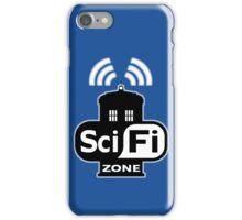 Sci Fi ZONE iPhone Case/Skin