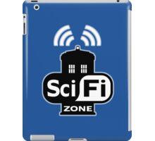 Sci Fi ZONE iPad Case/Skin