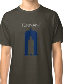 The Tenth Doctor Classic T-Shirt
