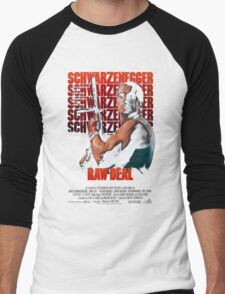 Arnold Schwarzenegger - Raw Deal Polar Men's Baseball ¾ T-Shirt