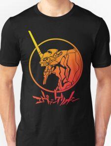 Shin Seiki Evangelion Unisex T-Shirt