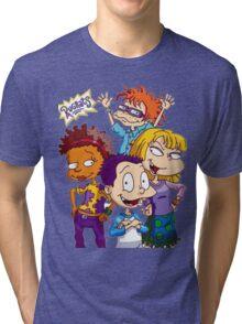 rugrats Tri-blend T-Shirt
