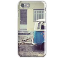 VW T2 iPhone Case/Skin