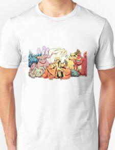 one-nine tail Unisex T-Shirt