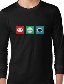 Cutebots Long Sleeve T-Shirt