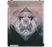 Forma 10 iPad Case/Skin