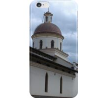Catholic Church iPhone Case/Skin