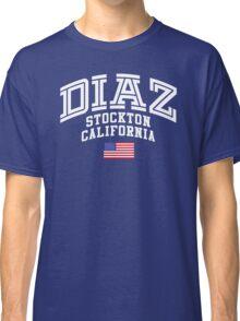 Nate Diaz UFC Classic T-Shirt